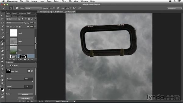 Understanding masking: The Art of Photoshop Compositing