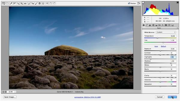 Assembling the pieces: The Art of Photoshop Compositing