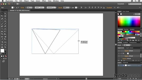 How to reset your bounding box in Illustrator: Creative Quick Tips