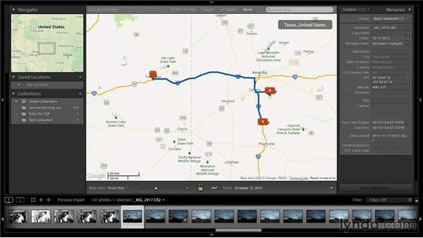 Geotagging workflow in Lightroom: Travel Photography: Geologging and Journaling on the Road