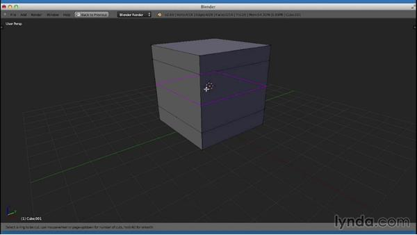 Mesh modeling: Up and Running with 3D Printing