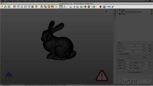 Introducing netfabb Studio: Up and Running with 3D Printing