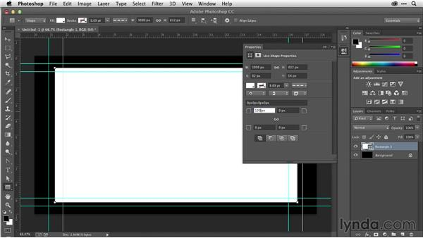Advantages of creating vectors in Photoshop: After Effects Guru: Working with Vectors