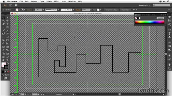 Advantages of creating vectors in Illustrator: After Effects Guru: Working with Vectors