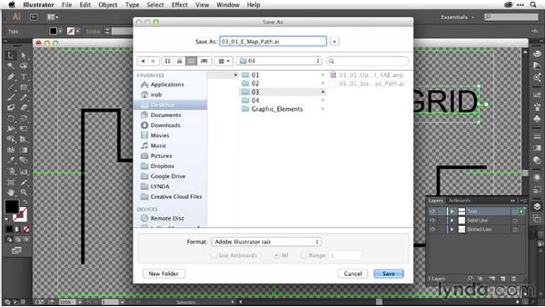 Optimizing Illustrator files for After Effects: After Effects Guru: Working with Vectors