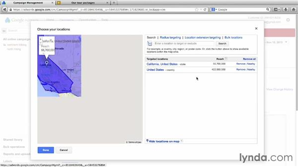 Add dimensions of location, timing, and word structures: SEO: Keyword Strategy in Depth