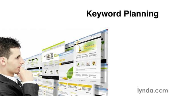Next steps: SEO: Keyword Strategy in Depth