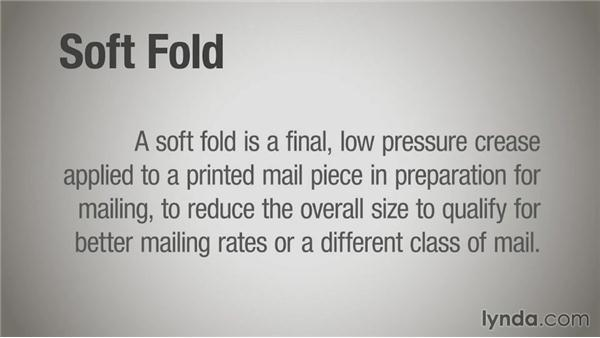 Direct mail format terminology: Direct Mail Strategy