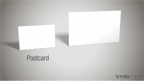 Cards and postcards: Direct Mail Strategy