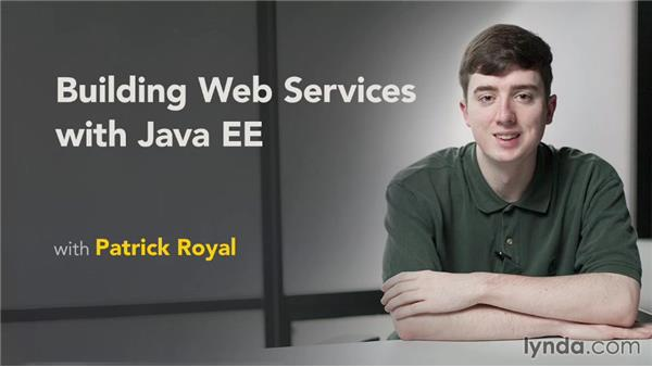 Where to go from here: Building Web Services with Java EE