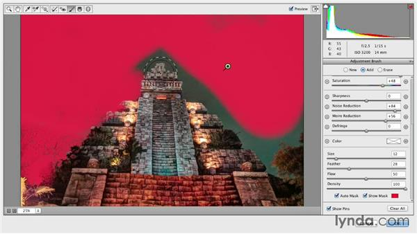 Post-process in Photoshop: Up and Running with Photomatix Pro