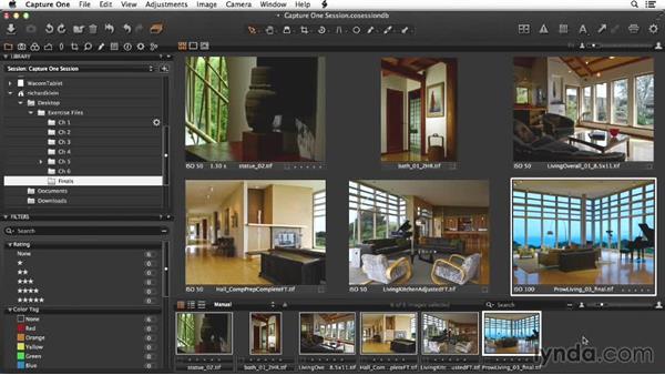 Conclusion: Enhancing Interior Architectural Photos