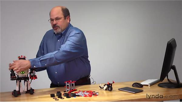 Building and controlling a real robot: LEGO Mindstorms: Foundations of Programming: Programming for Kids