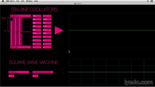 Building complex tones with additive synthesis: Synth Programming Basics