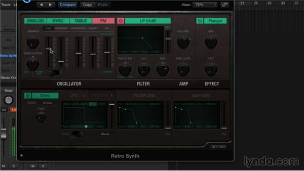 Frequency modulation (FM) synthesis: Synth Programming Basics