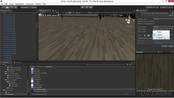 : Unity 4.3 Essential Training