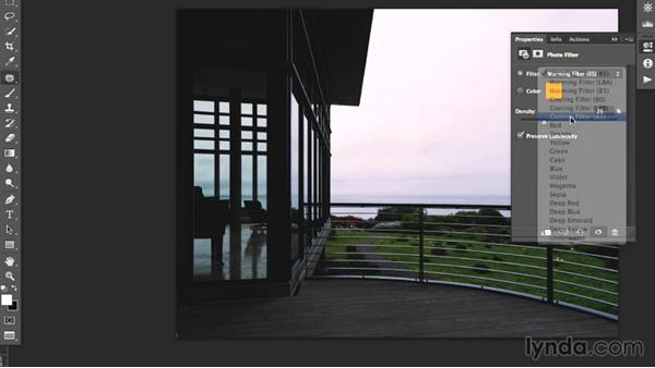 Welcome: Enhancing Exterior Architectural Photos