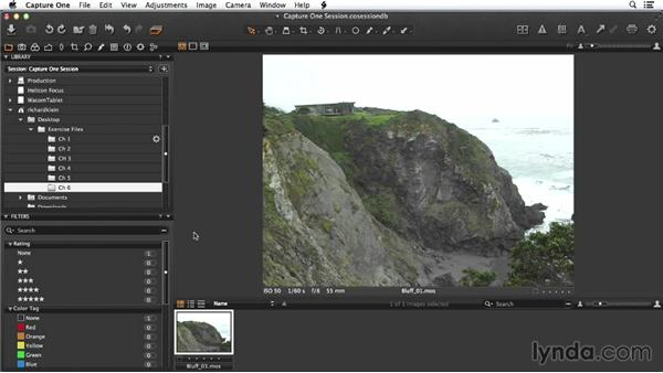 Overview of the bluff shot: Enhancing Exterior Architectural Photos