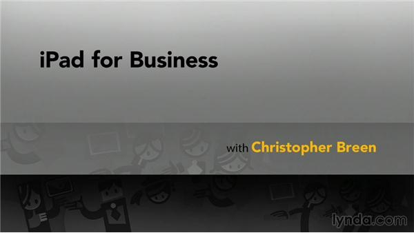Conclusion: iPad for Business