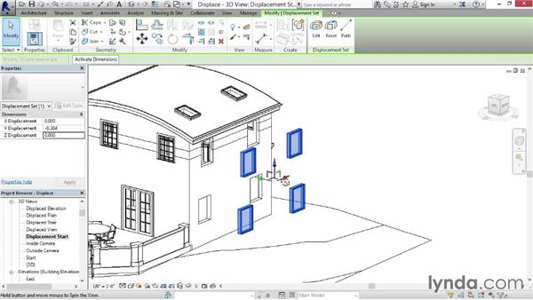 : Revit Construction Modeling Tools