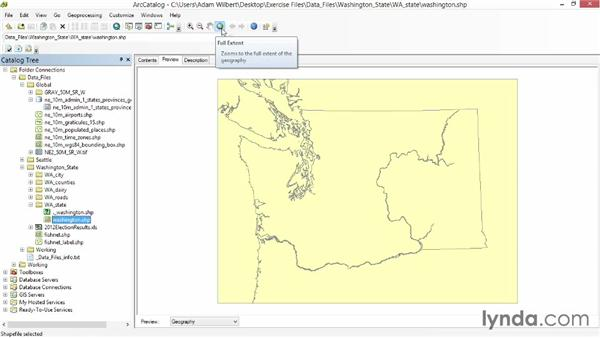 : Up and Running with ArcGIS
