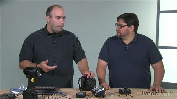 What you should know before watching this course: Shooting with Blackmagic Cameras