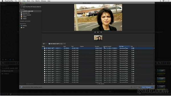 Importing into a nonlinear editor (NLE): Shooting with Blackmagic Cameras