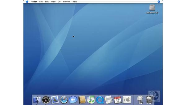 Parental Controls in Mail: Mac OS X 10.4 Tiger Essential Training