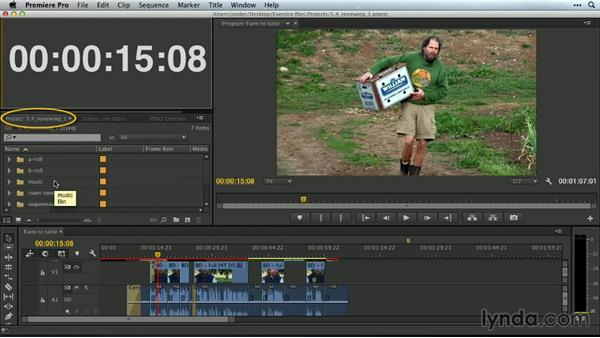 Reviewing: Premiere Pro Guru: Customizing Workspaces