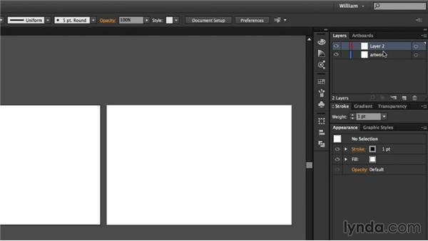 Preparing your Illustrator document: Package Design with Illustrator