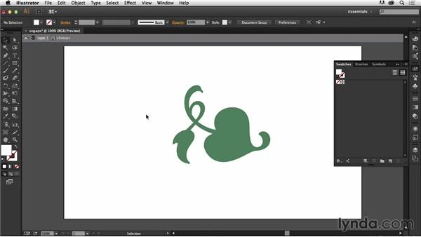 How and when to use SVGs: Photoshop CC for Web Design