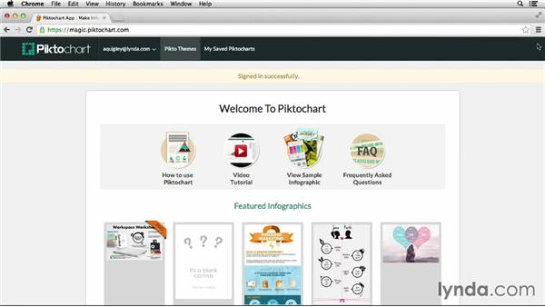 Piktochart in education: Teacher Tips