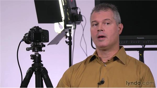 Emotional tone of the interview: Lighting a Video Interview