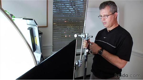 Flagging: Lighting a Video Interview