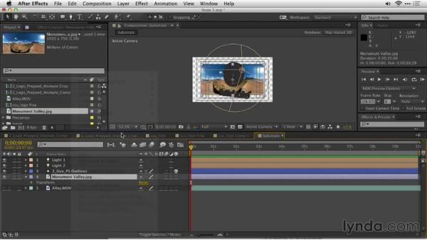 Series intro: Motion Graphics for Video Editors: Creating Animated Logos