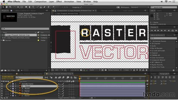 Welcome: Motion Graphics for Video Editors: Creating Animated Logos