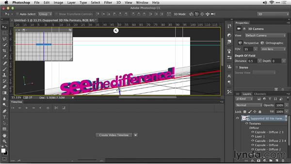 Supported 3D file formats: Motion Graphics for Video Editors: Creating Animated Logos