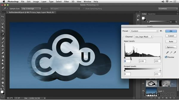 Distressed logos: Motion Graphics for Video Editors: Creating Animated Logos