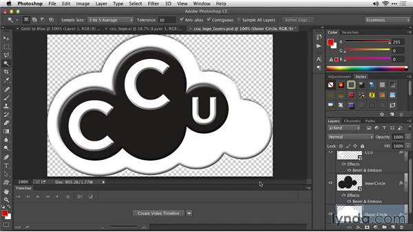 Creating a glass bug: Motion Graphics for Video Editors: Creating Animated Logos