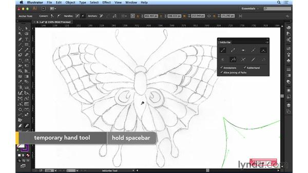 Drawing with InkScribe: Up and Running with Astute Graphics for Illustrator