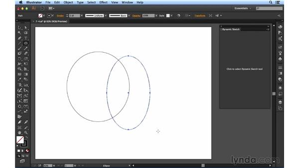 Using Gesture Trim: Up and Running with Astute Graphics for Illustrator