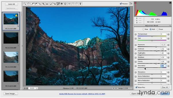 Developing HDR in Photomatix Pro: Shooting a High-Dynamic Range (HDR) Time-Lapse Video