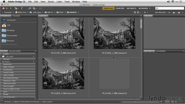 Organizing the shot: Shooting a High-Dynamic Range (HDR) Time-Lapse Video