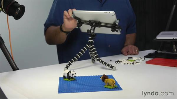 Welcome: Getting Started with Stop Motion Animation