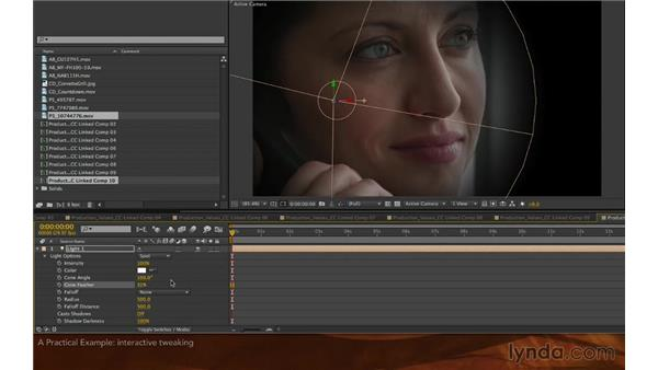 A practical example: Premiere Pro and After Effects: Enhancing Production Value