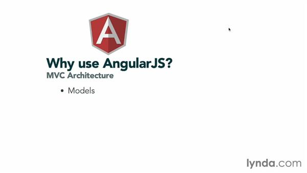 What is AngularJS?: Up and Running with AngularJS 1