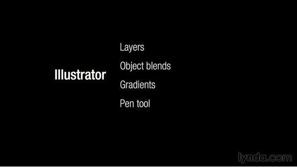 What you should know before watching this course: Technical Illustration: Creating a Cutaway