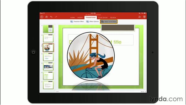 Introducing Microsoft PowerPoint for iPad: Office for iPad First Look