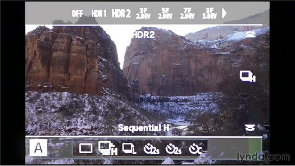 Welcome: Shooting a High-Dynamic Range (HDR) Time-Lapse Video
