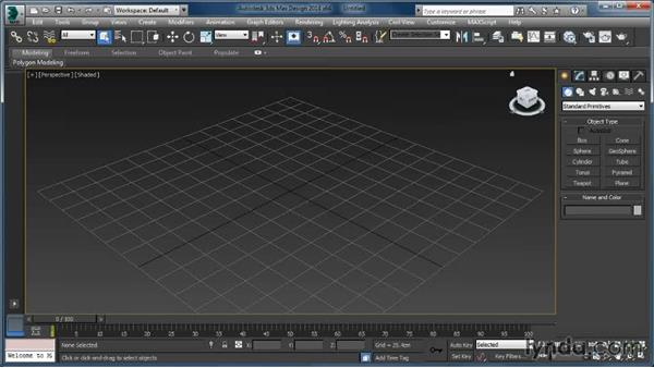 What you should know: Cloth Simulation in 3ds Max